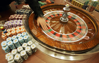 Tricks to win at roulette