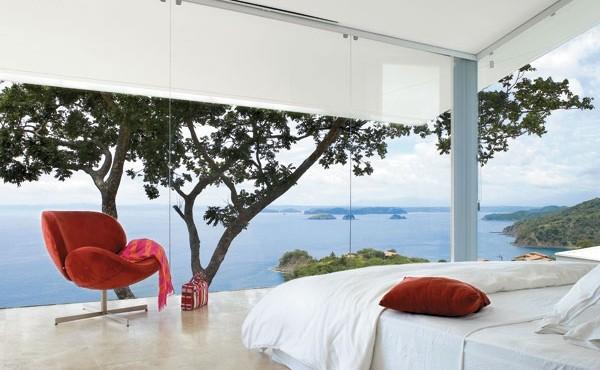Costa Rica luxury vacation home