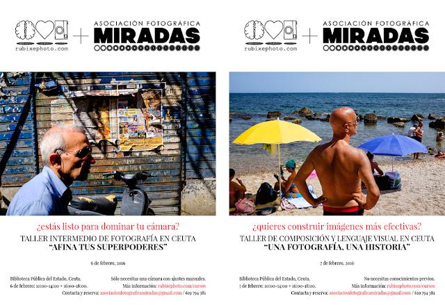 Cursos de Jota Barros en Ceuta - Composición y avanzado