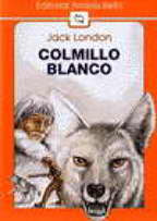 COLMILLO BLANCO--JACK LONDON