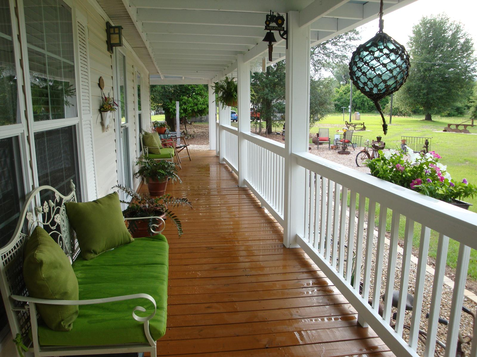 Best Ideas About Mobile Home Remodeled On Pinterest Single - Home porch designs