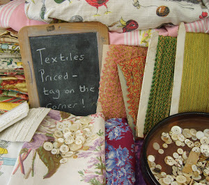 The Giant Vintage Rag Market in Frome