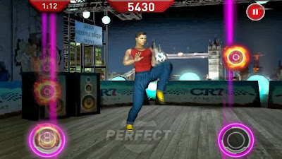 Cristiano Ronaldo Freestyle Soccer For PC