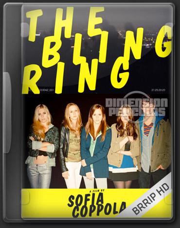 The Bling Ring (BRRip HD Ingles Subttulada) (2013)