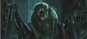 monstre griffeur le labyrinthe