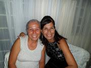 Glorinha e Roseli irmãs arteiras...