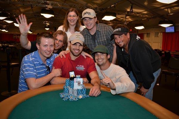 Horseshoe casino indiana poker facebook