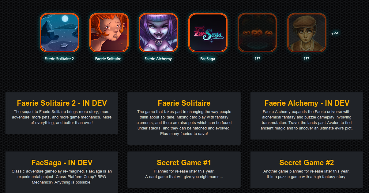Infinity Bundle: Pay Once and Get New Linux Games Forever ~ Ubuntu ...