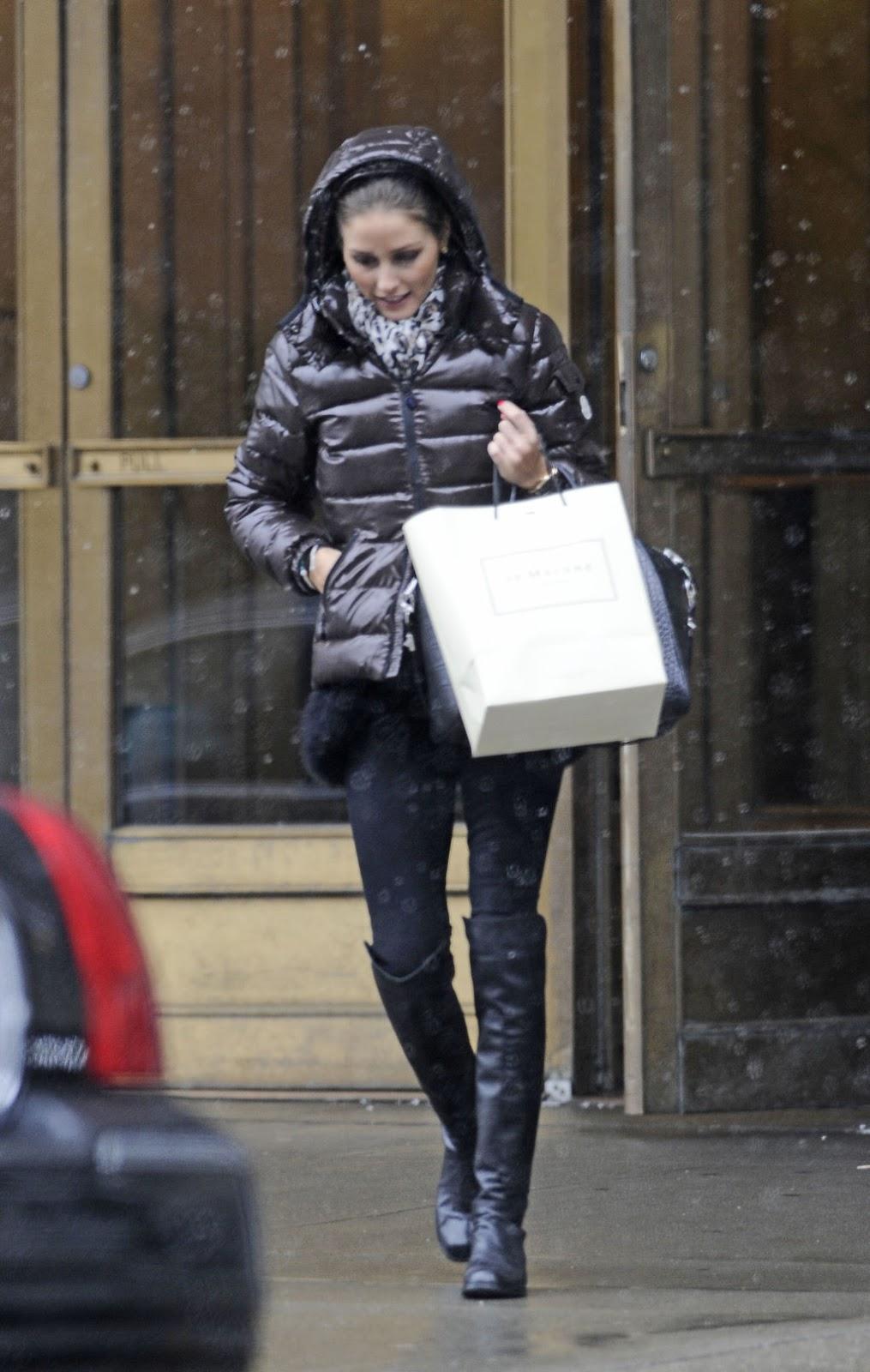 Amazing Snow Boots Olivia Palermo 1015 x 1600 · 189 kB · jpeg