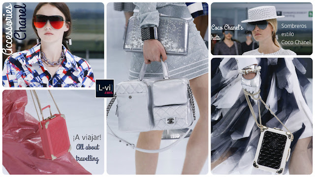 [SS16 Trends] Round up: Chanel- Accessories. L-vi.com