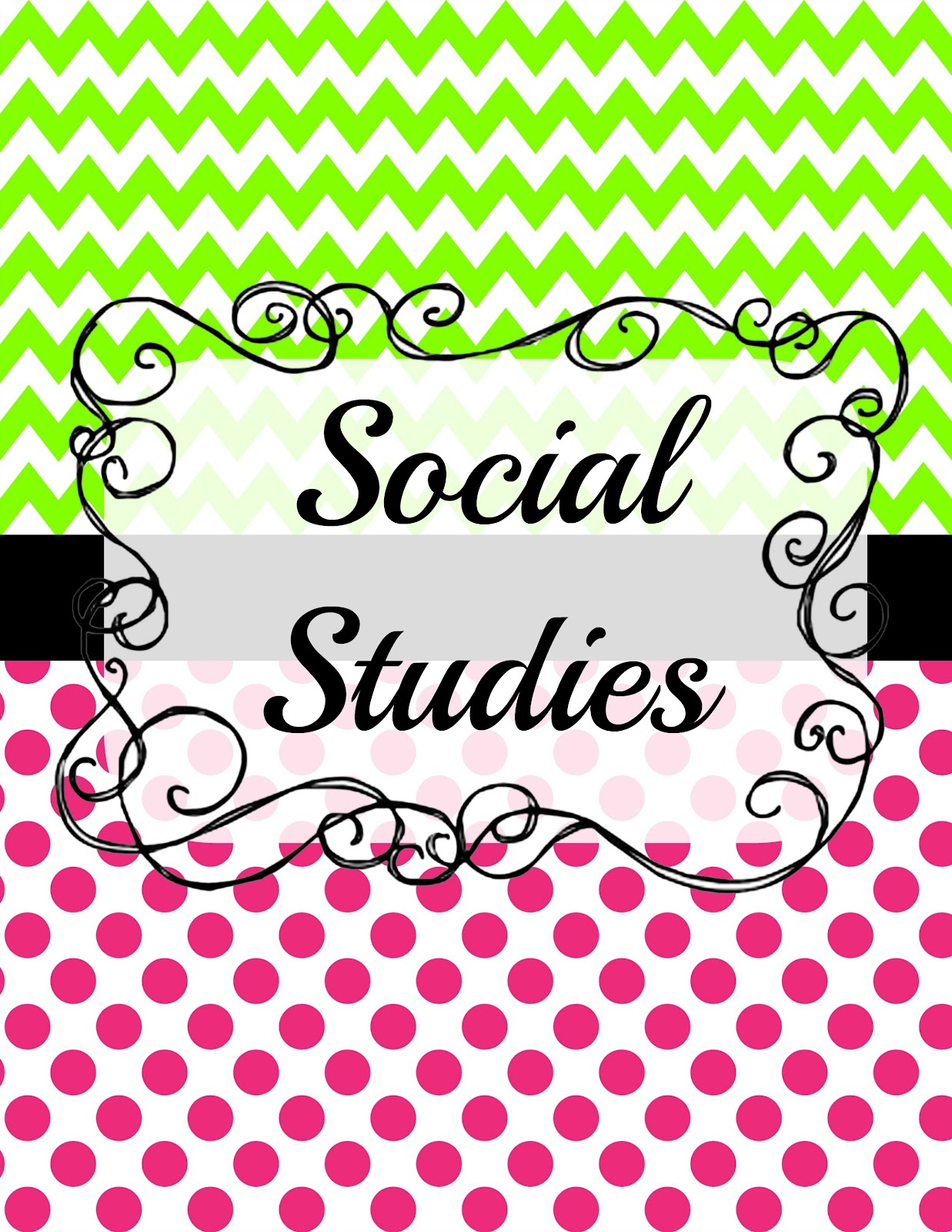 It is a graphic of Ridiculous Social Studies Printable