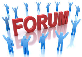 Drive Traffic From Forums