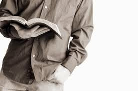 Just asking... have you read your Bible today?