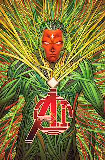 AVENAI2013008 cov Best Covers: Marvel Comics solicitations for January 2014
