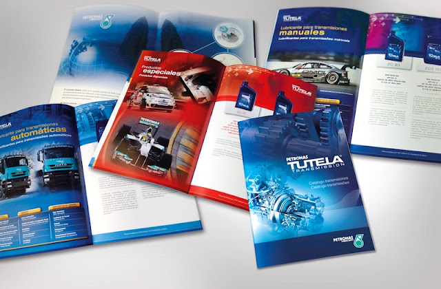 BJT COMUNICACIN. Catalogo TUTELA Transmisiones PETRONAS LUBRICANTS SPAIN