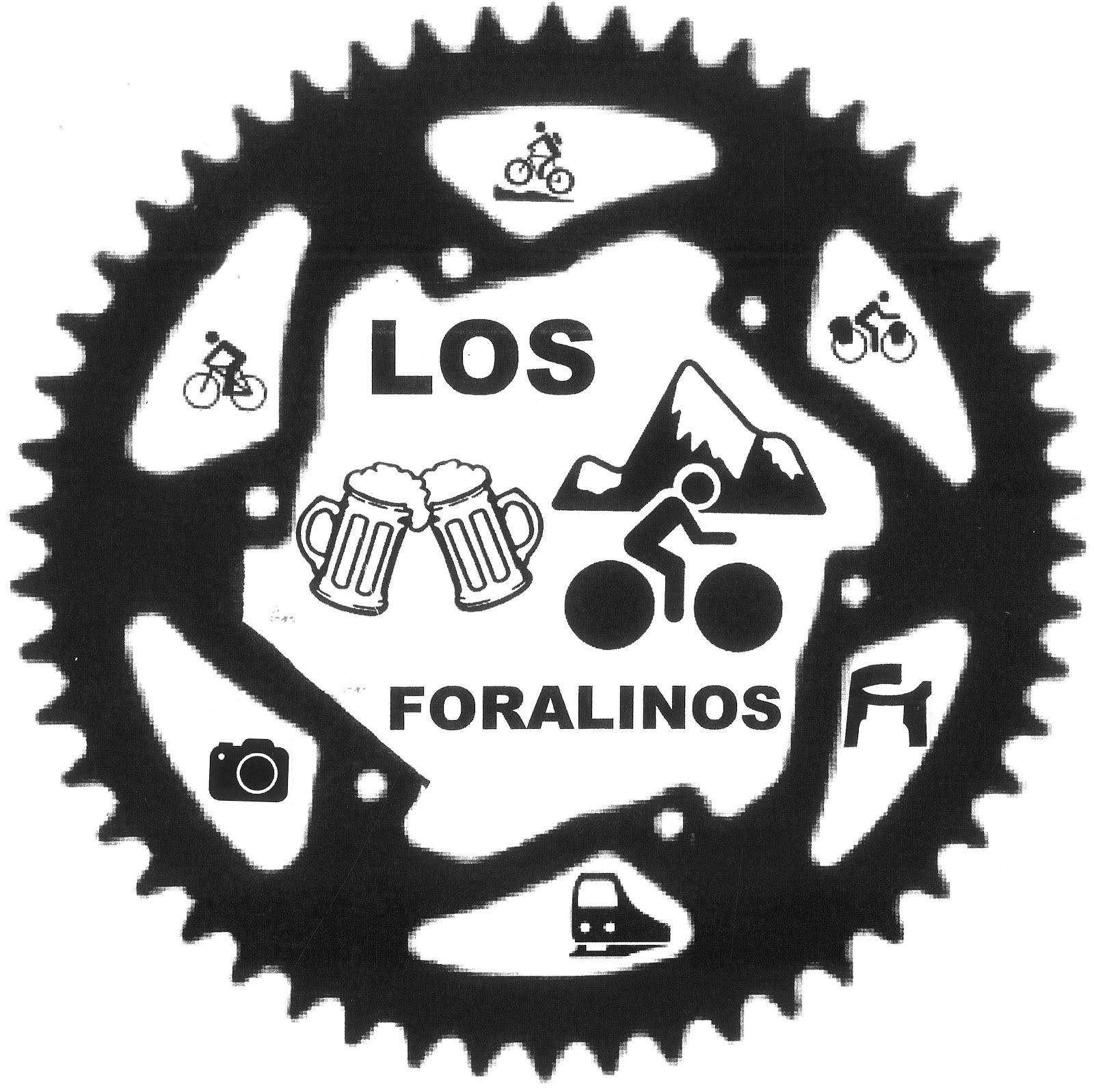 Logo Foralinos