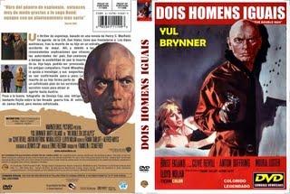 DOIS HOMENS IGUAIS (1967)