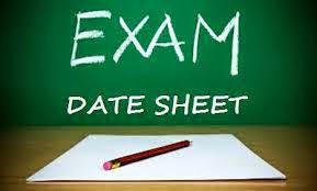 RMLAU Exam Scheme 2015