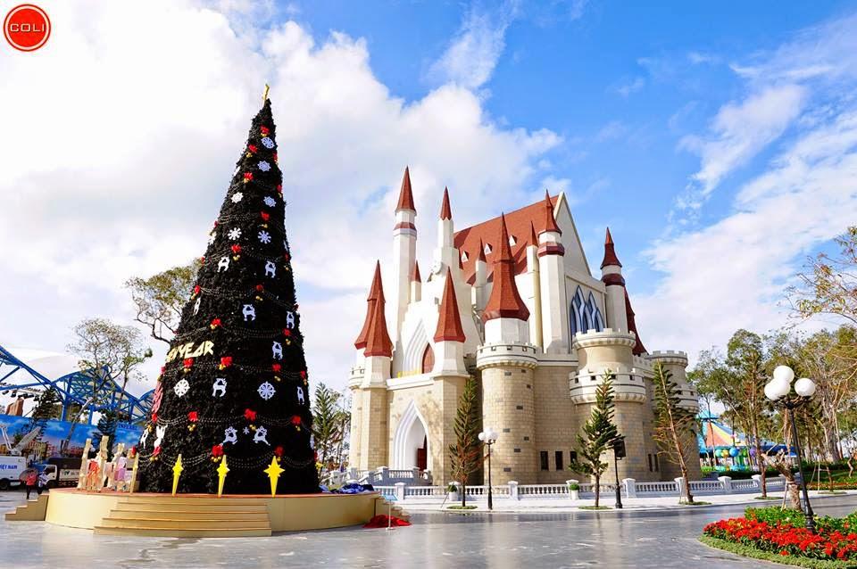 Khu nghĩ dưỡng cao cấp Phú Quốc Vinpearl Resort 12
