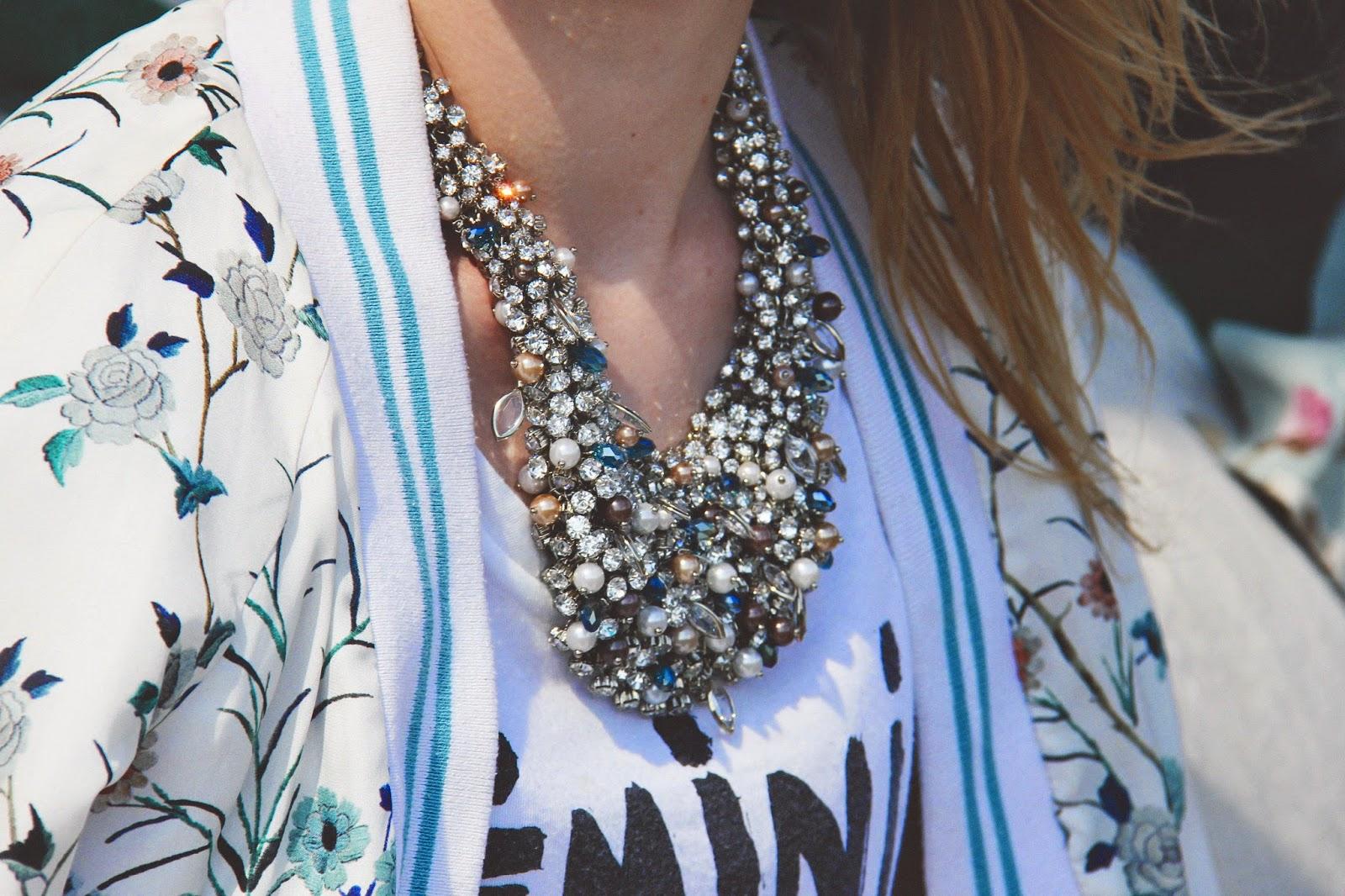 summer look, bomber look, street style, costa de la moda, costa moda, Irina Pavlova, love republic