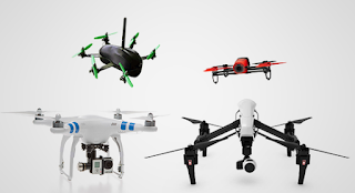 great love for remote control drone with camera