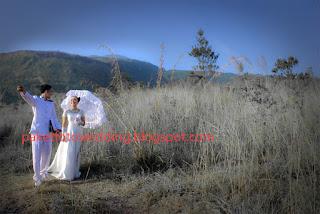 foto pengantin terbaik