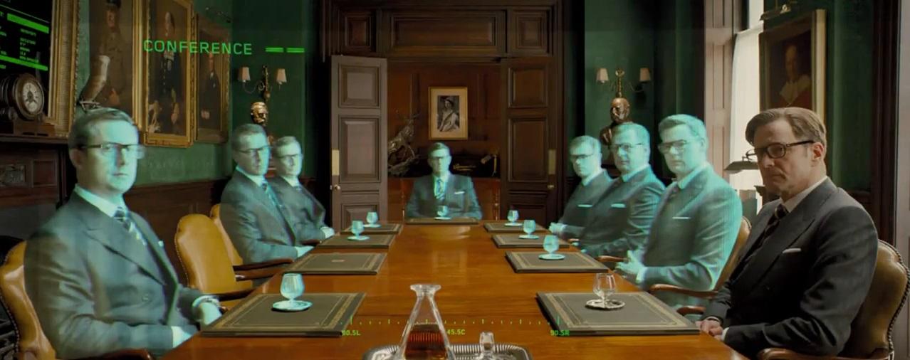 Kingsman: The Secret Service | Euro Palace Casino Blog