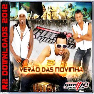 GUETTO É GUETTO CD VERÃO DAS NOVINHAS 2013