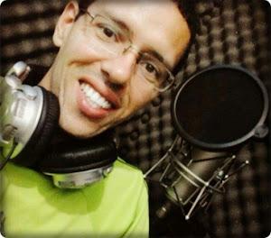 Leo Locutor Voz 02