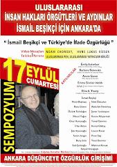 İsmail Beşikçi ve Türkiyede ifade özgürlüğü