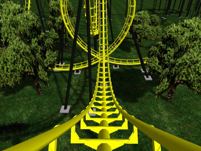 Teddy Riley: twitter oficial y blog Roller-coaster