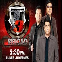 T3 Reload June 18, 2013 (06.18.13) Episode Replay