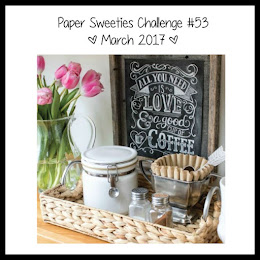 Paper Sweeties Current Challenge