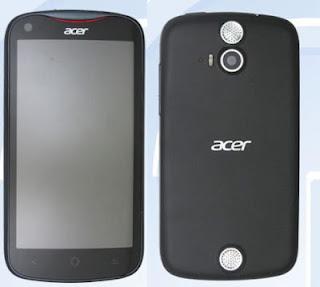 Acer V370 Harga Spesifikasi, Android Layar Full HD
