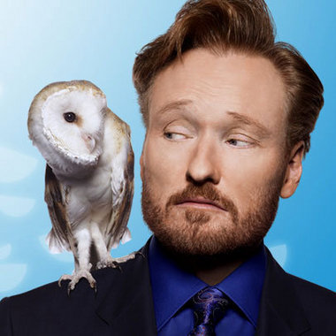 ... Values: John Stewart And Conan O'Brien Battle For Top Cable Ratings  Conan O'brien