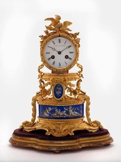 Visit Timepiece