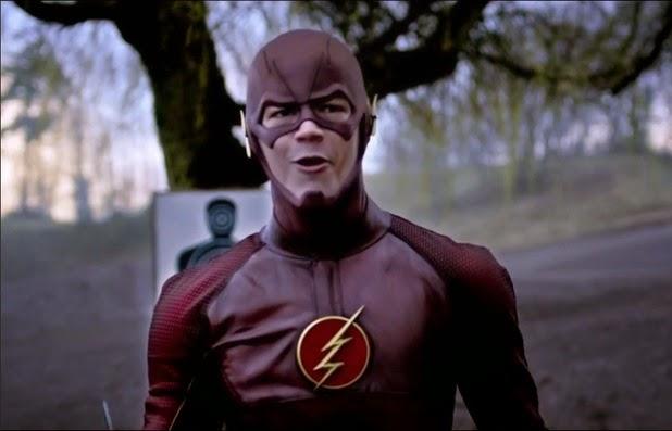 The Flash: Pilot lo spin off di Arrow