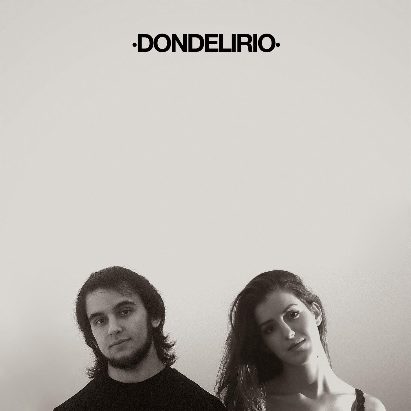 Dondelirio ep