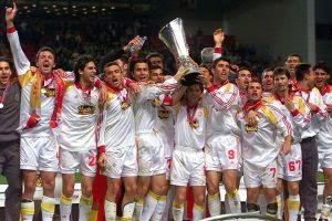 UEFA KUPASI