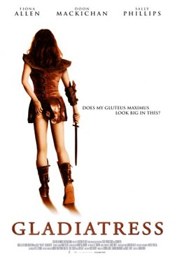 Gladiatress (2004)