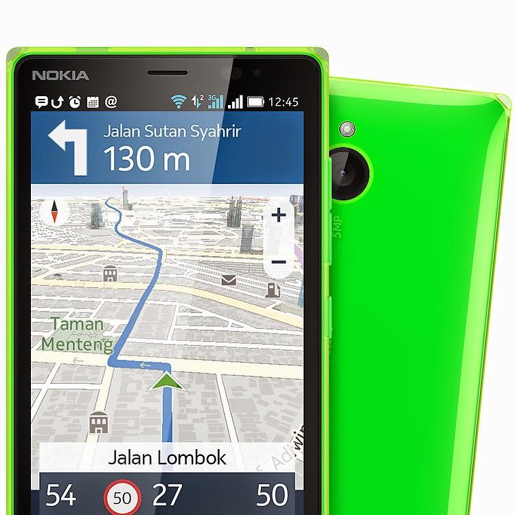 Hp Android Terbaru dengan layar lebar dan handal - Smartphone Android Terbaru