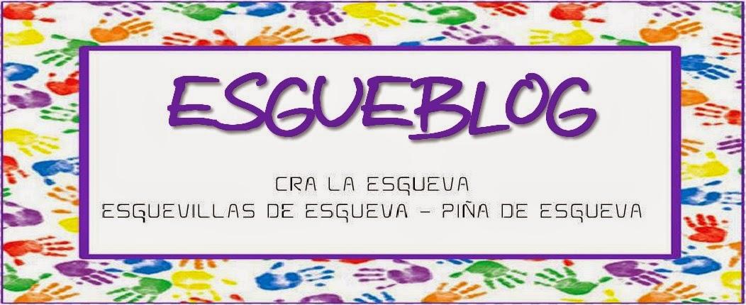 Esgueblog