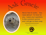 GRACIE SAYS
