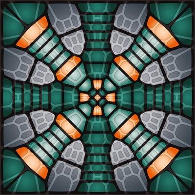 http://society6.com/enriquevalles/Neural-network-Voronoi_Print#1=45