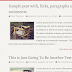 5 Best Blogger Templates For Free