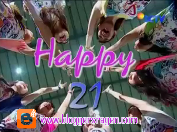 Happy 21 FTV