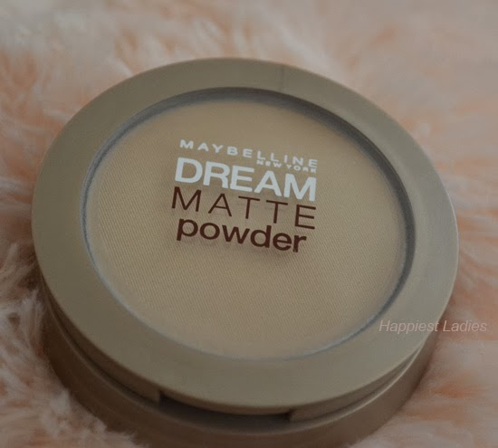 Maybelline-New-York-Dream-Matte-Powder-+---Beauty-products