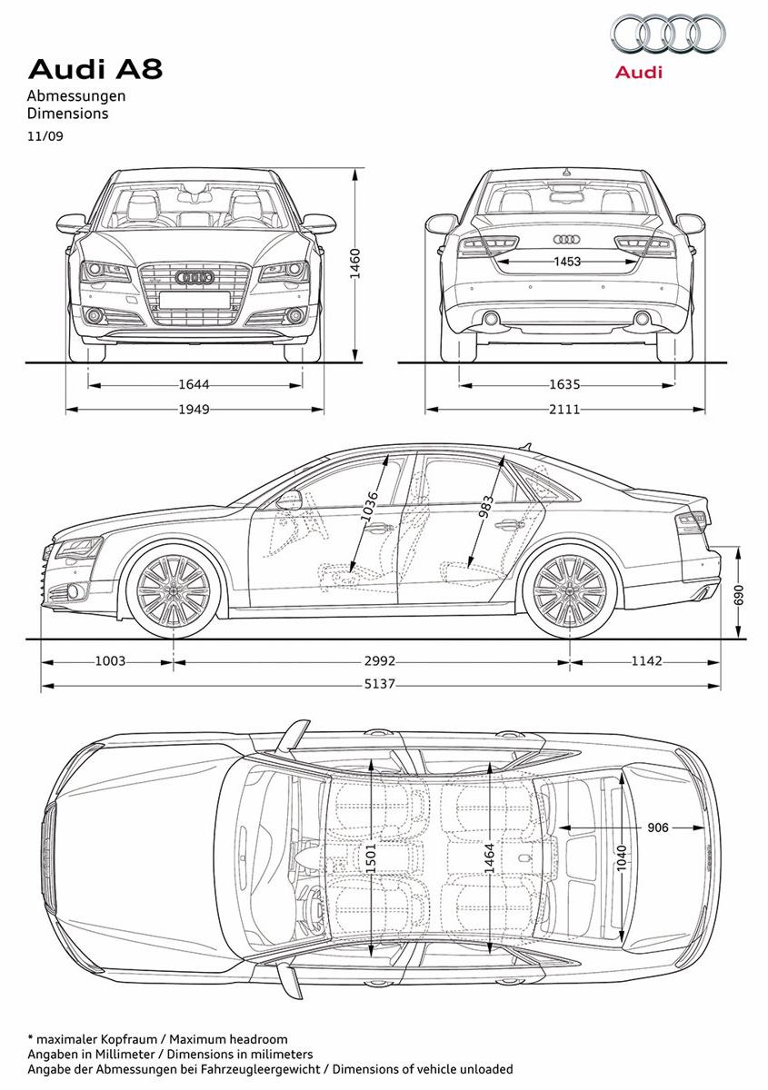 3d Auto Club Blueprints Of Cars 2010 2011
