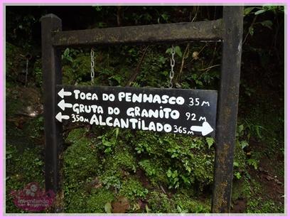 Visconde de Mauá Cachoeiras do Alcantilado