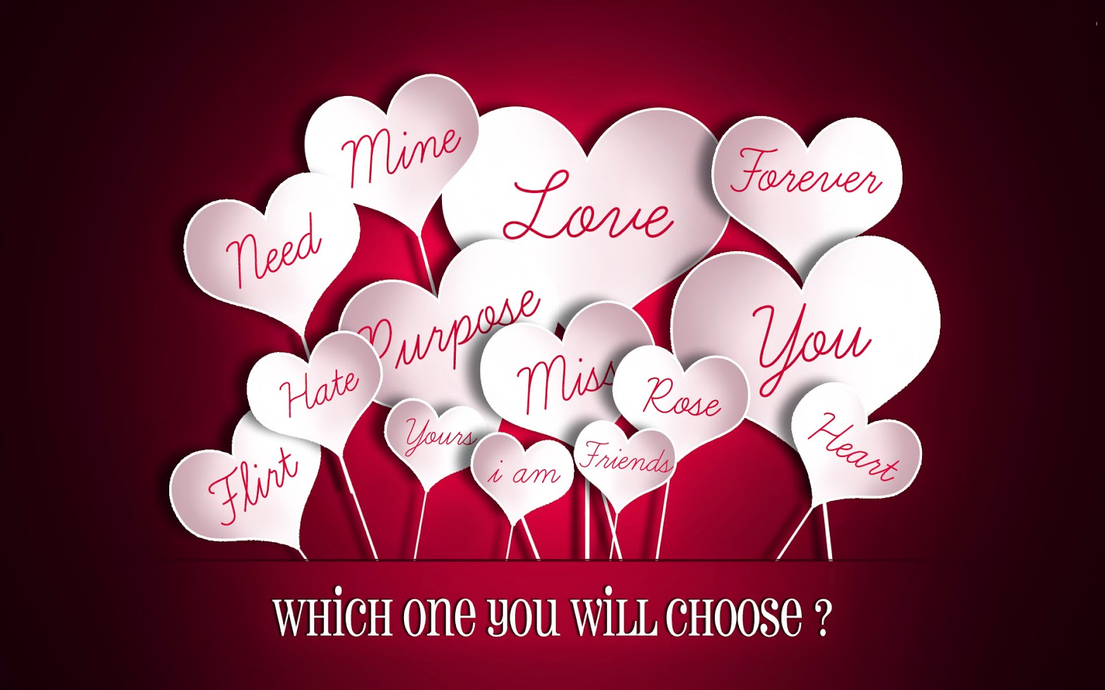 Hd wallpaper you need - Valentines Day Special Hd Wallpaper
